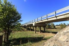 """Ponte Munsie do †da capela de Gostwyck de """" fotos de stock"""