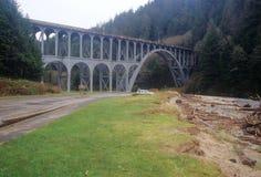 Ponte noroeste Imagens de Stock Royalty Free