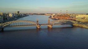 Ponte Peter de Bolsheokhtinsky a grande ponte filme