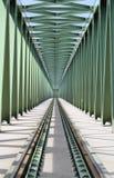 Ponte Railway 3 Foto de Stock