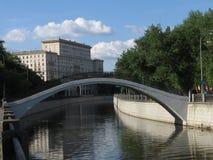 Ponte redonda Imagens de Stock Royalty Free