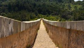 Ponte romana Fotos de Stock