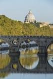 Ponte Sisto Imagen de archivo