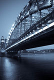 Ponte. St-Petersburgo Imagens de Stock Royalty Free