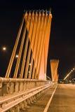 Ponte sul (inclinações de Dienvidu) Foto de Stock