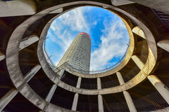 Ponte Tower - Hillbrow, Johannesburg, South Africa Stock Photography