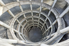 Ponte Tower - Hillbrow, Johannesburg, South Africa Royalty Free Stock Images