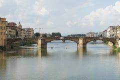 Ponte Vecchio fotos de archivo libres de regalías