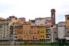 Ponte Vecchio Photos libres de droits