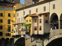Ponte Vecchio Royalty Free Stock Image