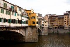 Ponte Vecchio Stock Image