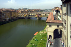 Ponte Vecchio Stock Photography