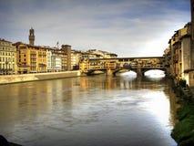 Ponte Vecchio Foto de archivo