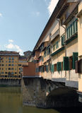 Ponte Vecchio - Florance Stock Photography