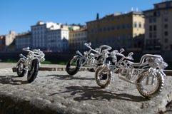 Ponte Vecchio, Florença fotografia de stock royalty free