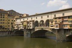 Free Ponte Vecchio, Florence Royalty Free Stock Photos - 5823348