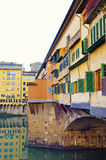 Ponte Vecchio, Florence Stock Photography