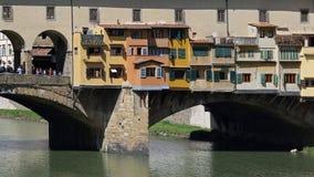 Ponte Vecchio - Florence , Tuscany Stock Photos