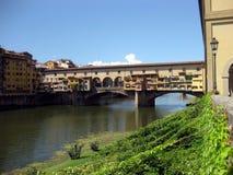 Ponte Vecchio n.2 Imagens de Stock