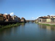 Ponte Vecchio n.3 Foto de Stock Royalty Free