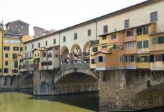 Ponte Vecchio Stock Photography