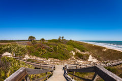 Ponte Vedra Beach Stock Photos