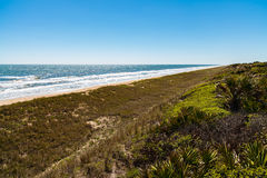 Ponte Vedra Beach Royalty Free Stock Photography