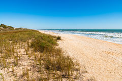 Ponte Vedra Beach Stock Photo