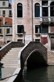 Ponte a Venezia, Italia fotografie stock libere da diritti