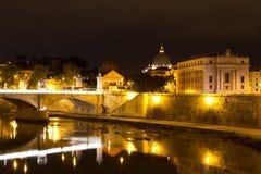 Free Ponte Vittorio Emanuele II Stock Photo - 29305280
