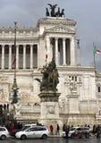 Ponte Vittorio Manuel II Imagenes de archivo