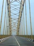 Ponte vuoto Fotografie Stock Libere da Diritti
