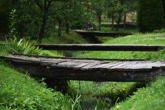 pontes Fotos de Stock Royalty Free