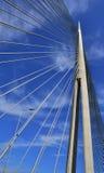 Pontes 17 de Belgrado Imagens de Stock