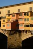 Pontevecchio Stock Images
