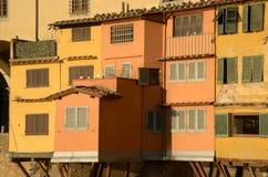 Pontevecchio Royalty Free Stock Photo