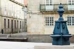 Pontevedra Royalty Free Stock Images