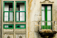 Pontevedra Stock Image