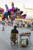 Pontevedra Fotografía de archivo libre de regalías