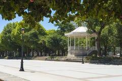 Pontevedra, Galicia Hiszpania Obrazy Royalty Free