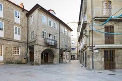Pontevedra Stock Images