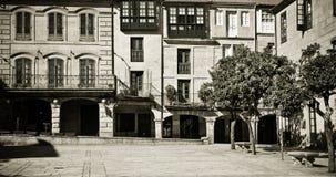 Pontevedra Stock Photos