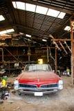 Pontiac Royalty Free Stock Photography