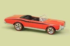 Pontiac 1967 GTO Convertible Stock Image