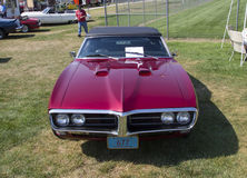 1968 Pontiac 400 Στοκ Εικόνες