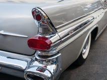 Pontiac 1957 стоковое изображение rf