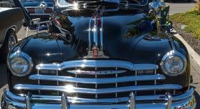 1948 Pontiac Royalty-vrije Stock Afbeelding