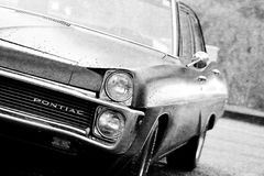 Pontiac Στοκ Εικόνες