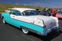 1955 Pontiac Automobile Royalty Free Stock Photos