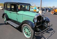 Pontiac bil 1926 Royaltyfri Fotografi
